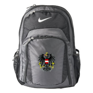 Austrian Coat of arms Backpack