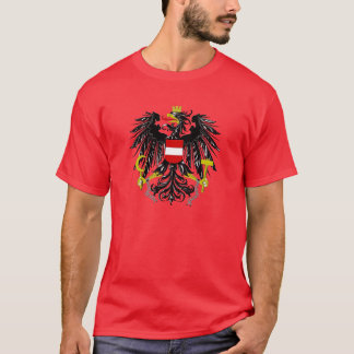 Austrian Coat of arms T-Shirt