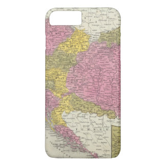 Austrian Empire 4 iPhone 7 Plus Case