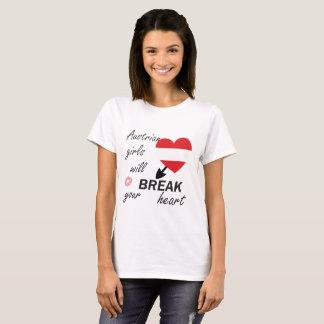 Austrian Heartbreaker T-Shirt
