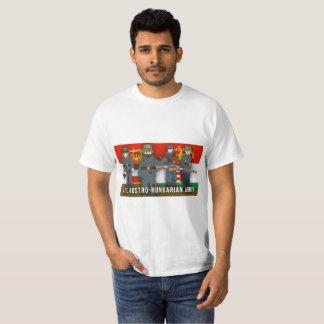 Austro-Hungarian Army Faction World War I T-Shirt