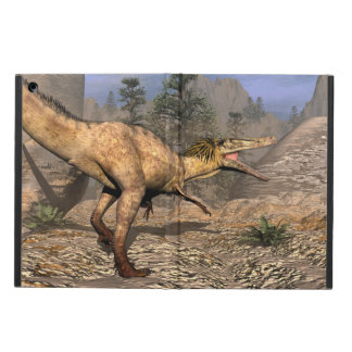 Austroraptor dinosaur cover for iPad air