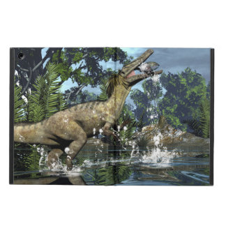 Austroraptor dinosaur iPad air case