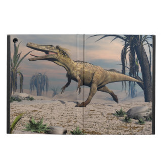 Austroraptor dinosaur iPad air cover