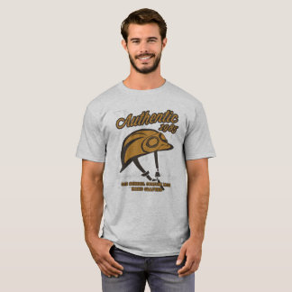 Authentic 1985 OLD SCHOOL CUSTOM RACE HAND CRAFTE T-Shirt