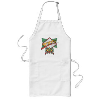 Authentic 19th Birthday Gifts Long Apron