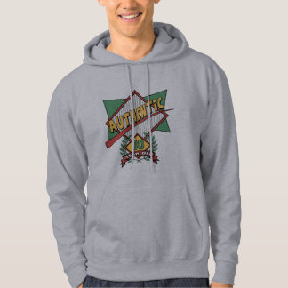 Authentic 30th Birthday Gifts Hoodie