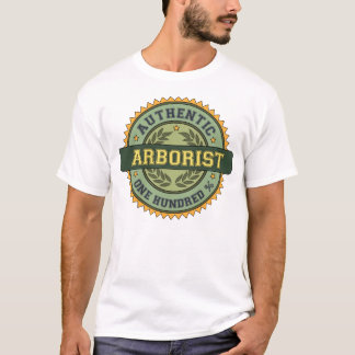 Authentic Arborist T-Shirt