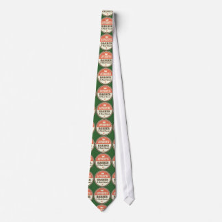 Authentic Barber A Real Classic Tie