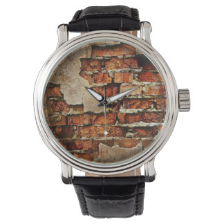 Authentic Brick Wall (Multiple Models) Watch