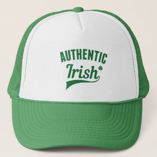Authentic Irish St. Patrick's Day hat