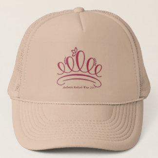 Authentic Kaliyah Wear 2017 Trucker Hat