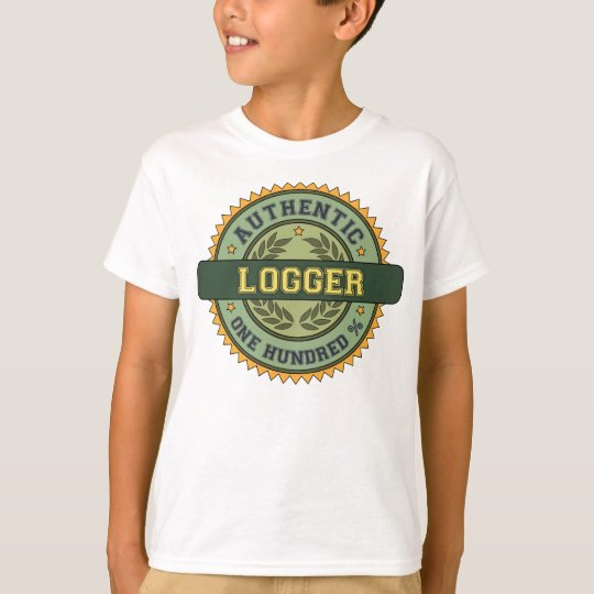 Authentic Logger T-Shirt