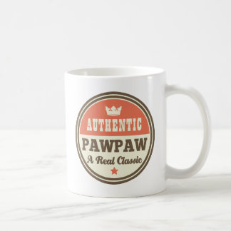 Authentic Pawpaw A Real Classic Coffee Mug