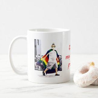Authentic Princess Coffee Mug