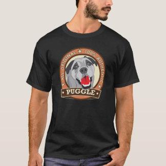 Authentic Puggle T-Shirt