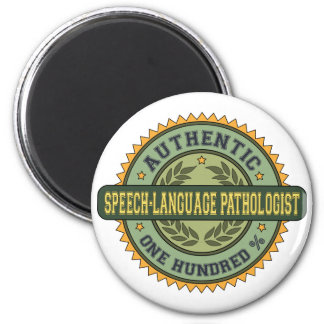 Authentic Speech-Language Pathologist Magnet