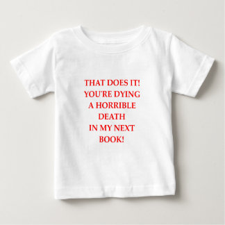 AUTHOR BABY T-Shirt
