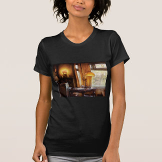 Author -  Style and Class T-Shirt