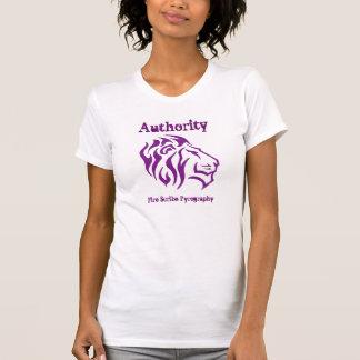 Authority Tee Shirt