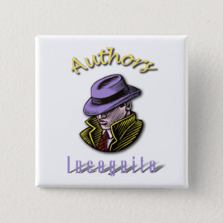 Authors Incognito Square Button