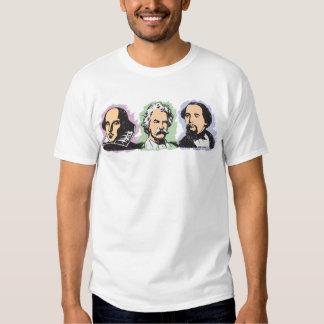 Authors Tee Shirt