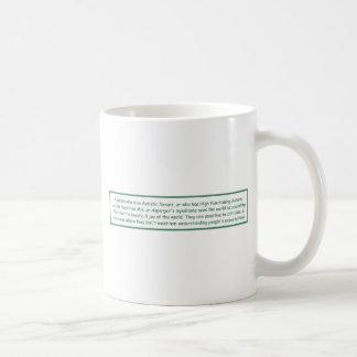 Autism Adventure Mug