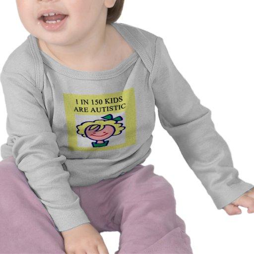 autism awareness 1 in 150 kids is autistic tee shirt