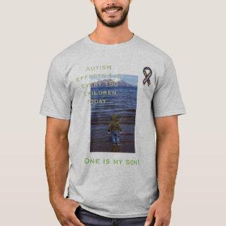 Autism Awareness, 1 in 150...Please Help! T-Shirt