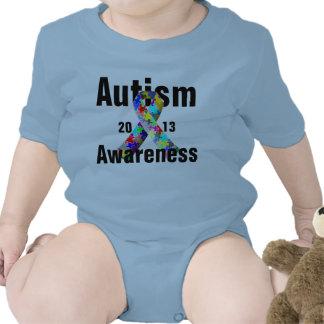 Autism Awareness 2013 T-Shirt