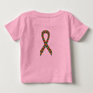 Autism Awareness Baby Shirt (Girls)!