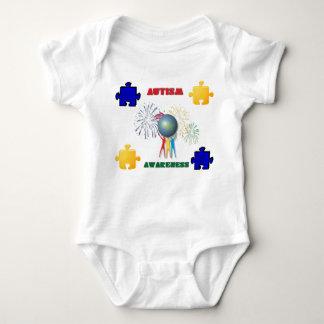 Autism Awareness Baby Shirt