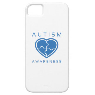 Autism Awareness Case For The iPhone 5