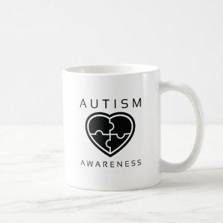 Autism Awareness Coffee Mug