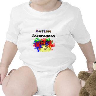 Autism Awareness Friends Creeper