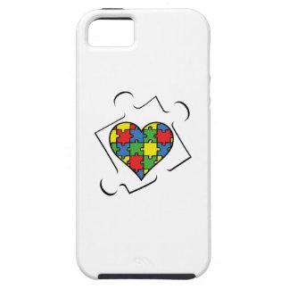 Autism Awareness iPhone 5 Cover