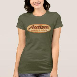 Autism Awareness Shirt (Oval-R1)