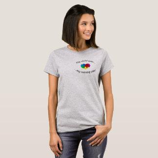 Autism awareness shirt. T-Shirt