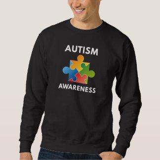 Autism Awareness Sweatshirt