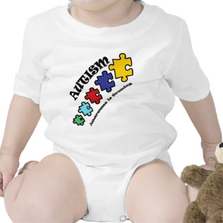 Autism Aweness is Growing TShirt