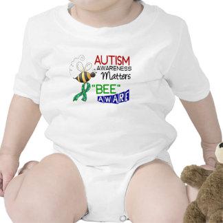Autism BEE AWARE 1 Shirt