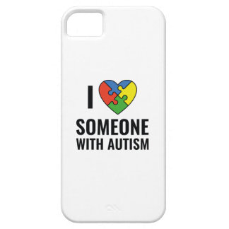 Autism Case For The iPhone 5