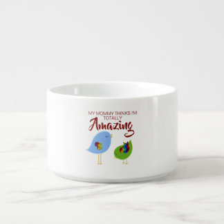 Autism - Chili Bowl