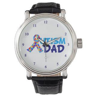 Autism Dad Watch
