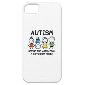 Autism iPhone 5 Cases