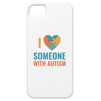 Autism iPhone 5 Cover
