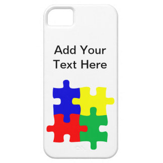 Autism iPhone 5 Cover