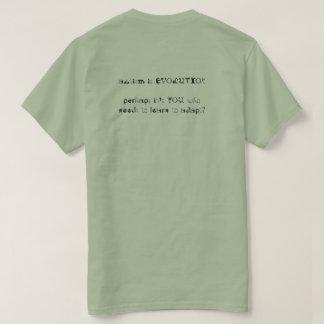autism is evolution T-Shirt