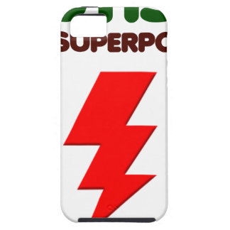 Autism is super power, children, kids, mind mental iPhone 5 cover
