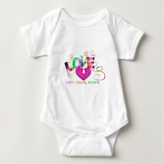 Autism Love T-shirts